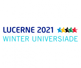 Lucerne 2021 - Winter Universiade
