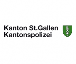 Kantonspolizei St. Gallen